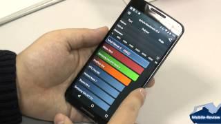 Видеообзор Nexus 6