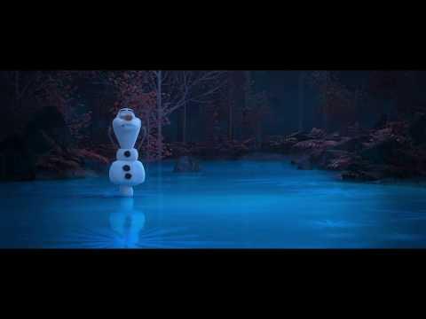Solo en el Bosque l En Casa Con Olaf