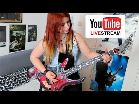 FIRST LIVESTREAM on YouTube | Jassy J