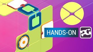 OXXO (iPhone, iPad, Android) | Hands-On