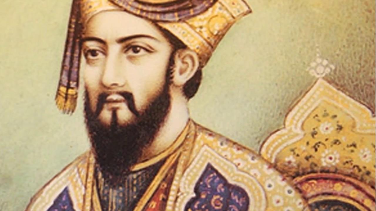 Image result for babar king aur babari