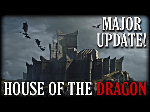 House of the Dragon: Targaryen King! - Confirmed Casting News!