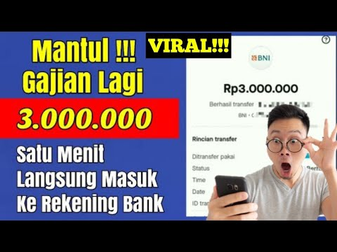 Photo of NEW REGISTER DIRECTLY GET IDR 60,000 [GRATIS] APPLICATION OF 2021 FUNDS GENERATOR