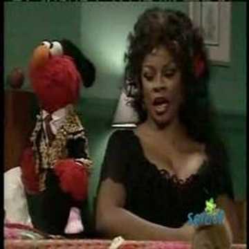 Sesame Street - Elmo's bedtime lullaby