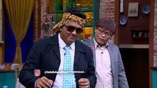 Begini Jadinya Dicky Chandra Menjadi Co Host