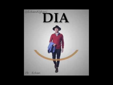 DJ Anji (Dia) Breakbeat Mix VOL1 2K16 - Echan Alghani