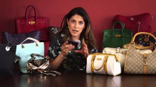 How to Spot a Fake Gucci Bag: Part 3