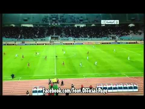 Club Sportif Sfaxien 2-0 TP Mazembe #Full Match