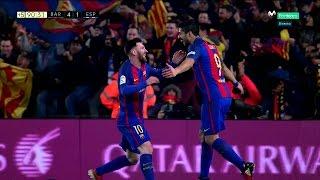 Lionel messi vs espanyol (home) 16-17 hd 1080i by irammessitv