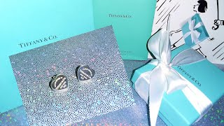 👑 TIFFANY & CO. 👑 Return to Tiffany Mini Heart Stud Earrings   1,5 Year Review + How to clean them ❓