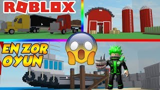ROBLOX' DA DEFA BU KADAR - OrLANDIM / Simulatore di Distruzione Roblox / Roblox T'rkae / Oyun Saf