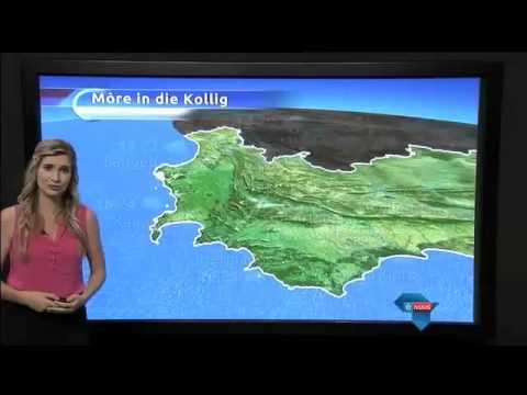 eNuus-weervoorspelling: 5 November 2015 / eNuus weather forecast: 5 November 2015