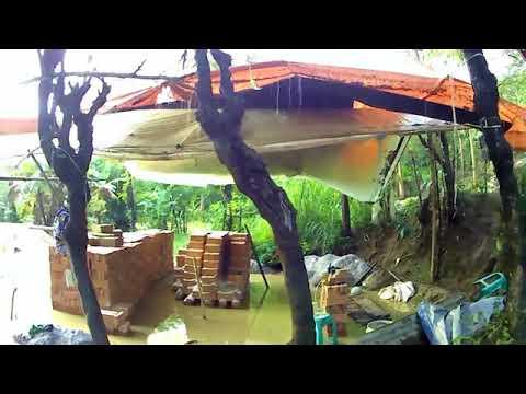Banjir Kali Cimanuk Indramayu 2017