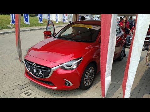 In Depth Tour Mazda 2 GT Facelift - Indonesia