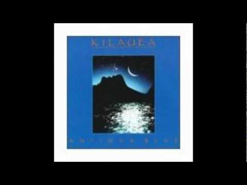 "Kilauea - ""The Love Goddess"""
