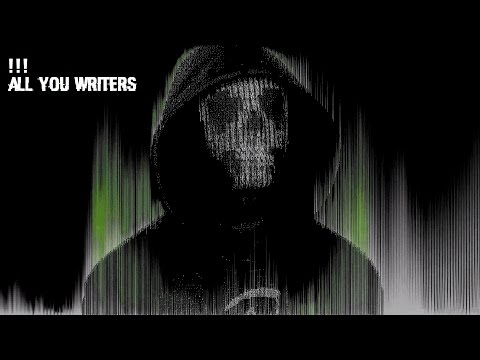 Watch Dogs 2 Soundtrack | !!! - All You Writers