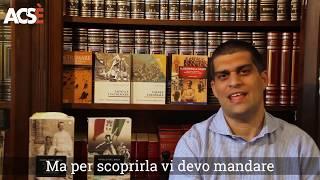 Colonialismo italiano, Angelo del Boca - Un libro una storia - 01
