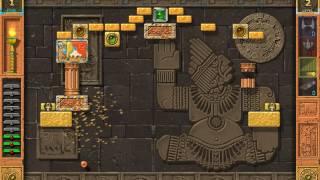 игра Temple of Bricks 1 cерия