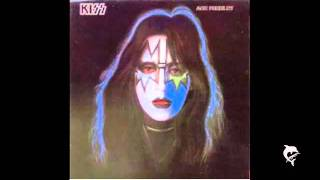KISS - Ace Frehley - I