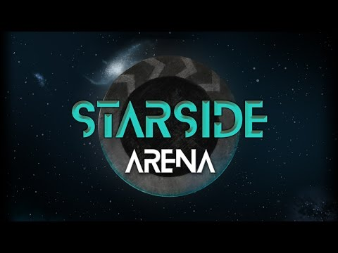 Starside Arena Gameplay IOS / Android
