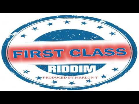 HWINDI PRESIDENT   USADZIME    FIRST CLASS RIDDIM 2017 JULY BY MARLON T