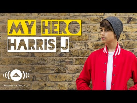 Harris J - My Hero | Official Audio