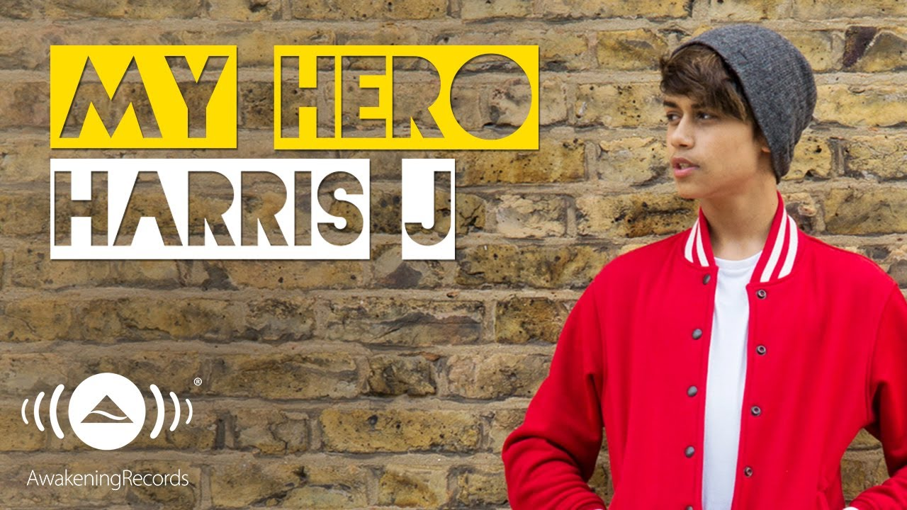 Harris J - My Hero