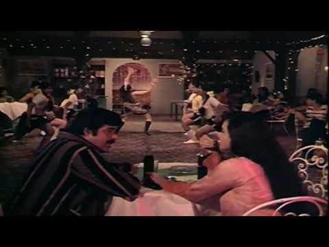 Karimpoocha | Malayalam Old Superhit Full Movie | Ratheesh & Seema