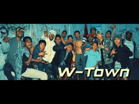 WT - We Are W-Town Hip Hop