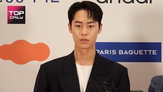 이재욱, 신인배우상 수상 / 2020 올해의 브랜드 대상 201012 - 톱데일리(Topdaily)