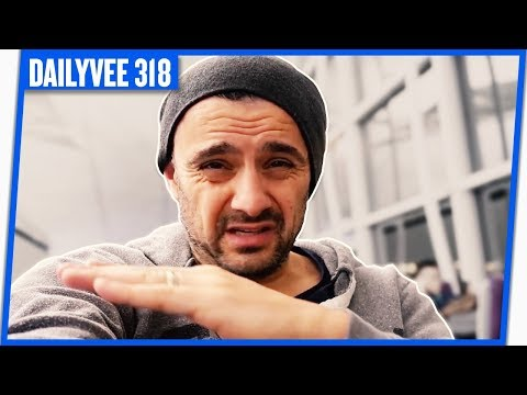 ATTENTION YOUTUBE CREATORS: CONTINUE TO INNOVATE OR SUFFER THE CONSEQUENCES | DAILYVEE 318