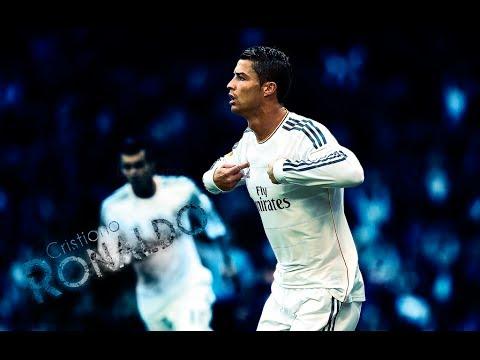 Cristiano Ronaldo  ► All 16 Goals   Champions League   2013/14 HD