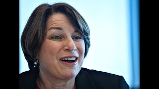 Senator Amy Klobuchar wants to resolve TPS issue