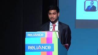 Anmol Ambani introduces the RCap Family