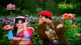 Dariya Kinare Ek Banglow 1080p FullHD Kishore Kumar & Lata Mangeshkar Tribute thumbnail