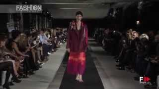 """WUNDERKIND"" Full Show Spring Summer 2015 Paris by Fashion Channel"