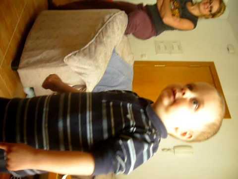 Dance kid