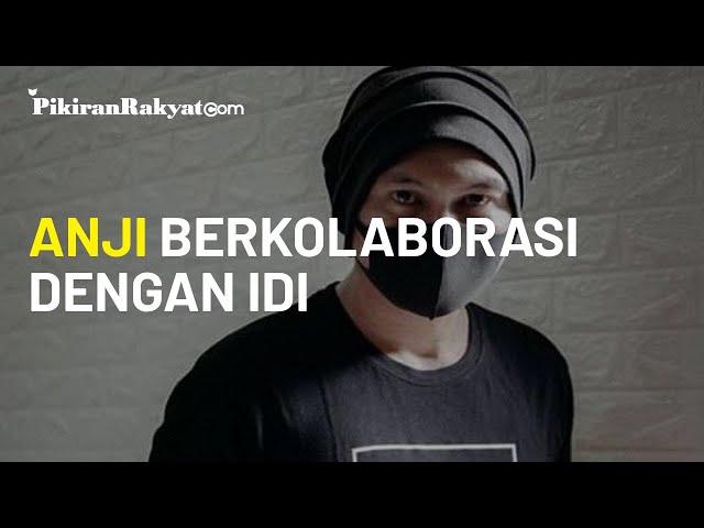 Nyatakan Siap Berkolaborasi dengan IDI Usai Jalani Pemeriksaan Polisi, Anji: Demi Tebus Kesalahan!