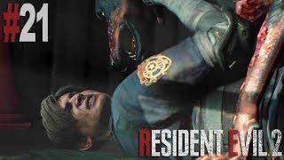 KOCHANE PIESKI... [#21] Resident Evil 2 Remake