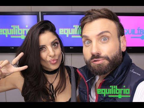 EQUILIBRIO TV BAND VALE LUD MAZZUCATTI  BLOCO 3
