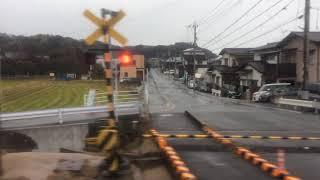 【JR九州 日田彦山線】南小倉→田川後藤寺 2021.1.2