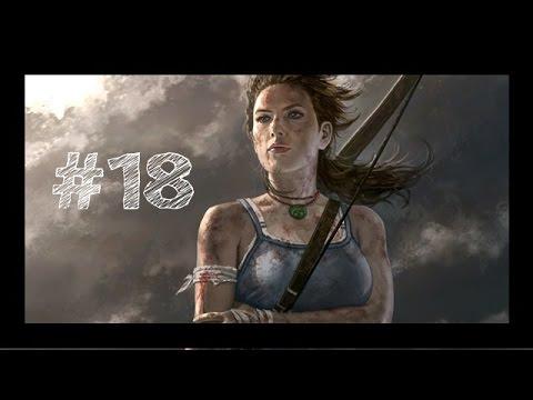 BOOORING!! - Tomb Raider playthrough pt  18