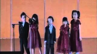 penampilan kindergarten budi mulia dua bintaro