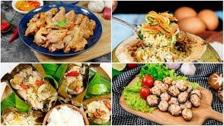 Đổi vị bữa cơm với MÓN HẤP chống ngán hiệu quả   Feedy VN