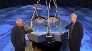 Giant Magellan Telescope: exploring the universe