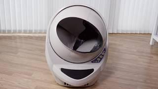 Self Cleaning Litter Box for Cats - Litter-Robot III Open Air Litter Box: An Introduction thumbnail