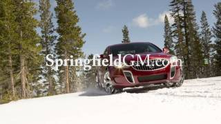 Springfield Buick GMC Cadillac New Year Commercial (2016)