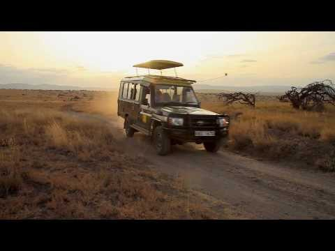 Abercrombie & Kent, Luxury Safari, Lewa Conservancy, Kenya