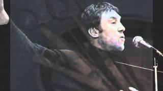 Высоцкий - Ошибка вышла (История болезни I)