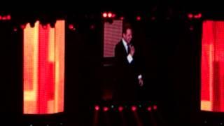 Luis Miguel - Santa Claus llegó a la ciudad - Auditorio Nacional Diciembre 2013